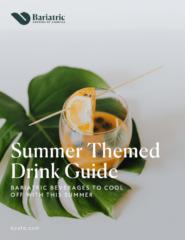 Summer Drink Guide